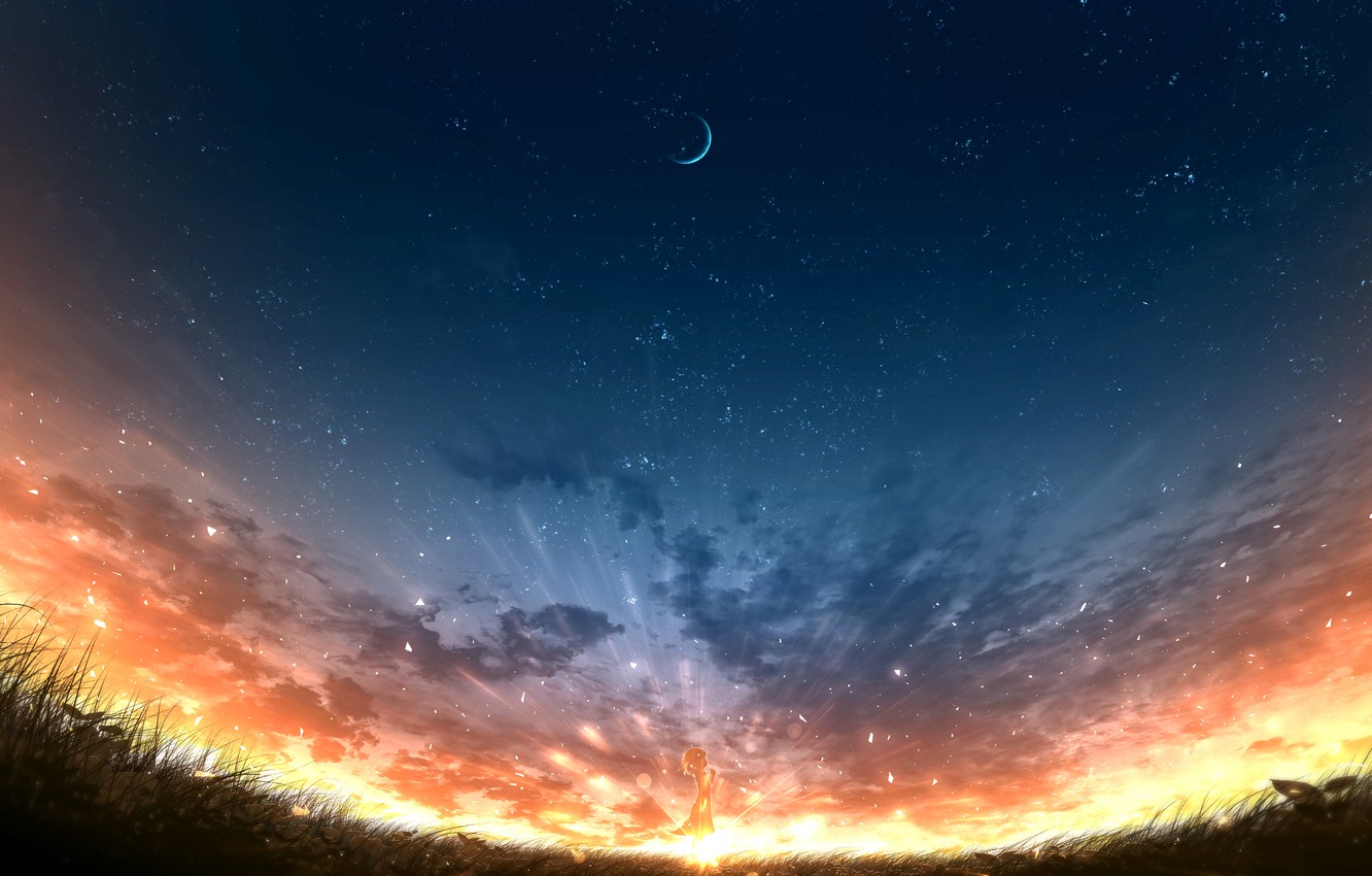 The Star And Cresent Wallpapers