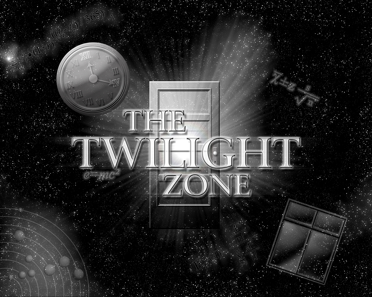 The Twilight Zone Wallpapers
