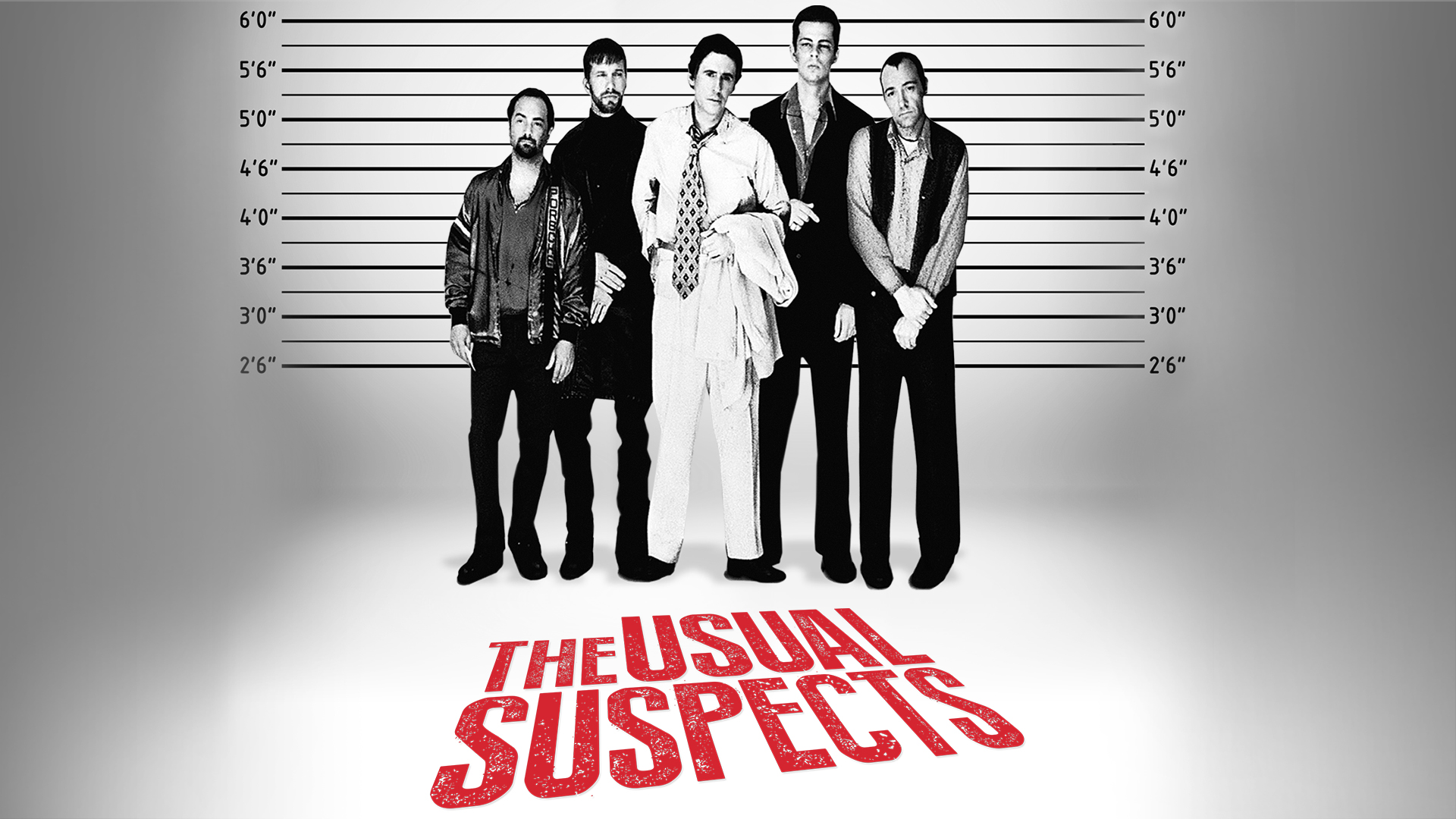 The Usual Suspects Wallpapers