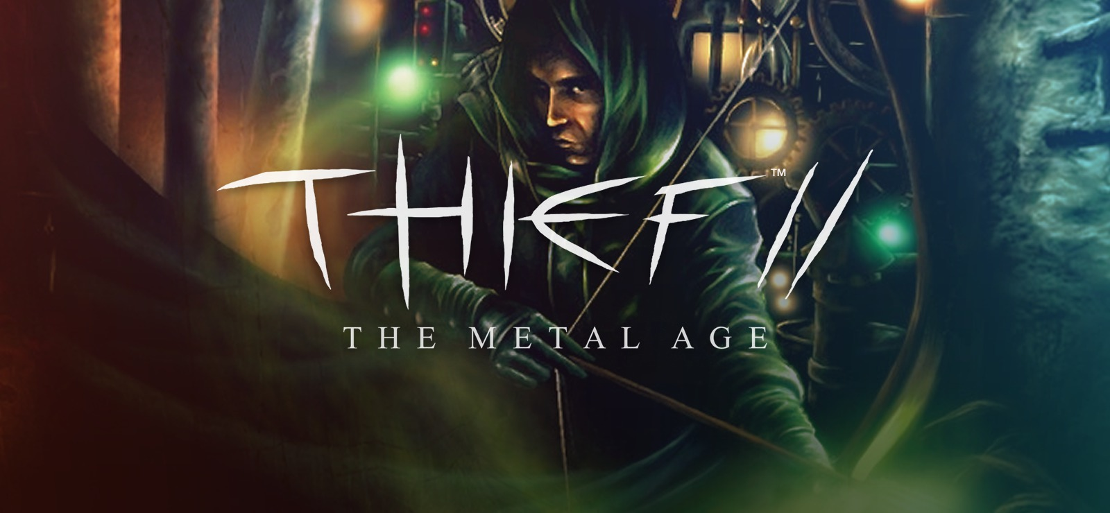 Thief II: The Metal Age Wallpapers
