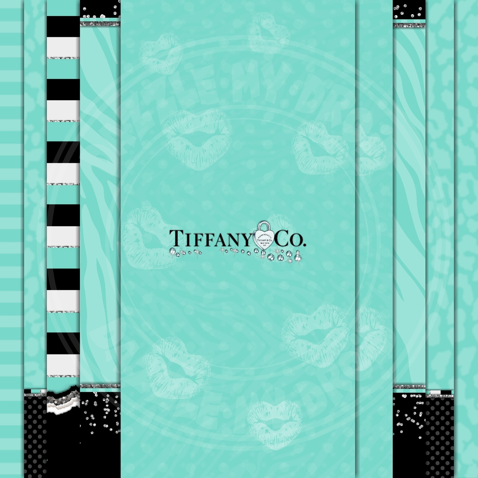 Tiffany Wallpapers