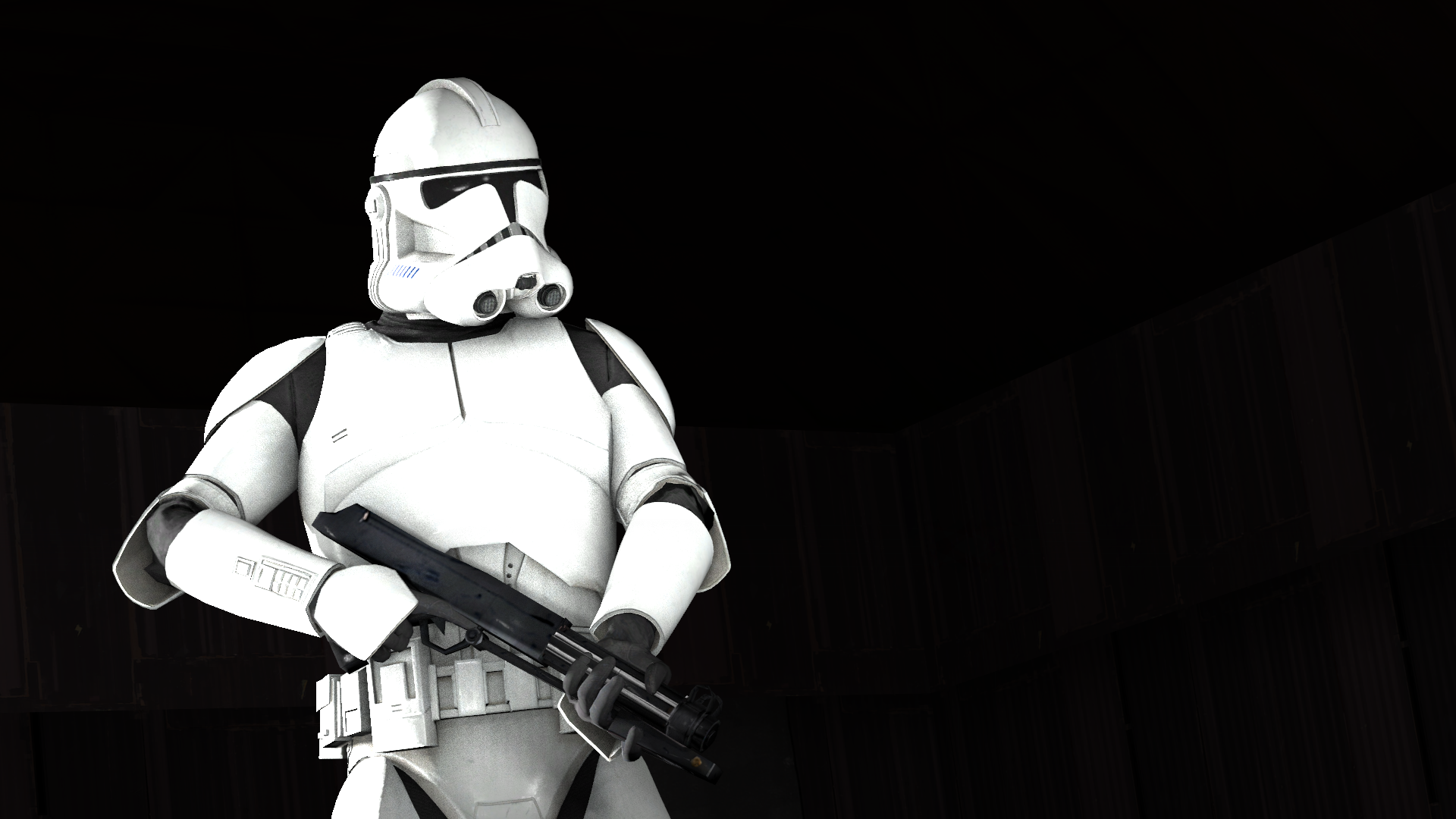 Toy Trooper Wallpapers