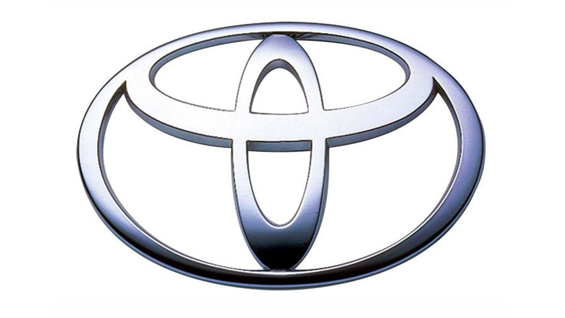 Toyota Logo Wallpapers