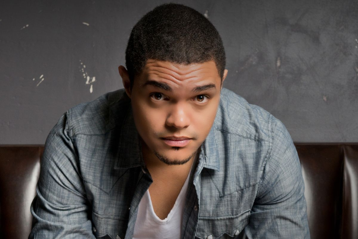 Trevor Noah Wallpapers