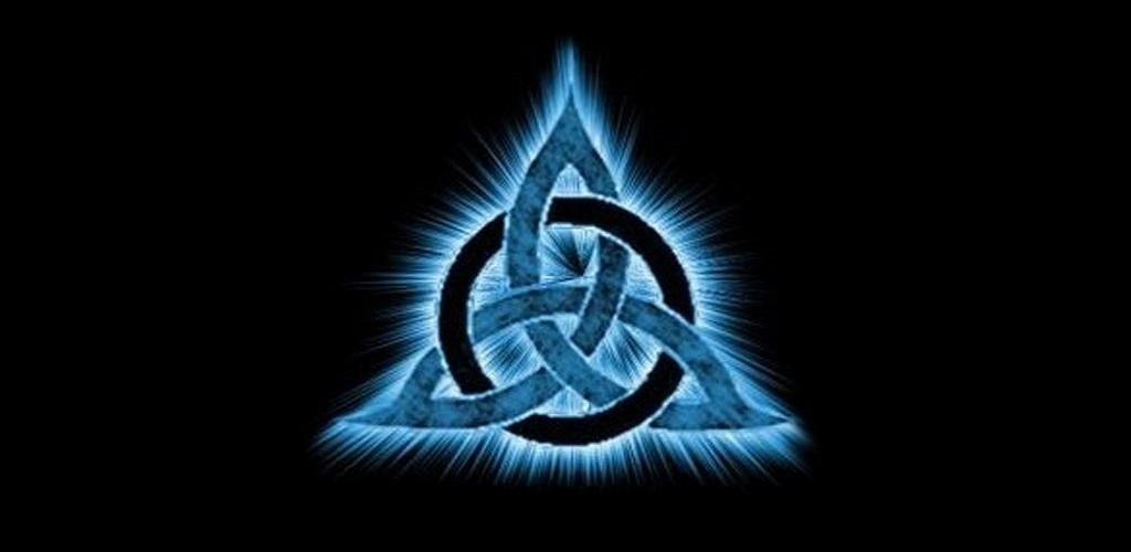 Triquetra Wallpapers