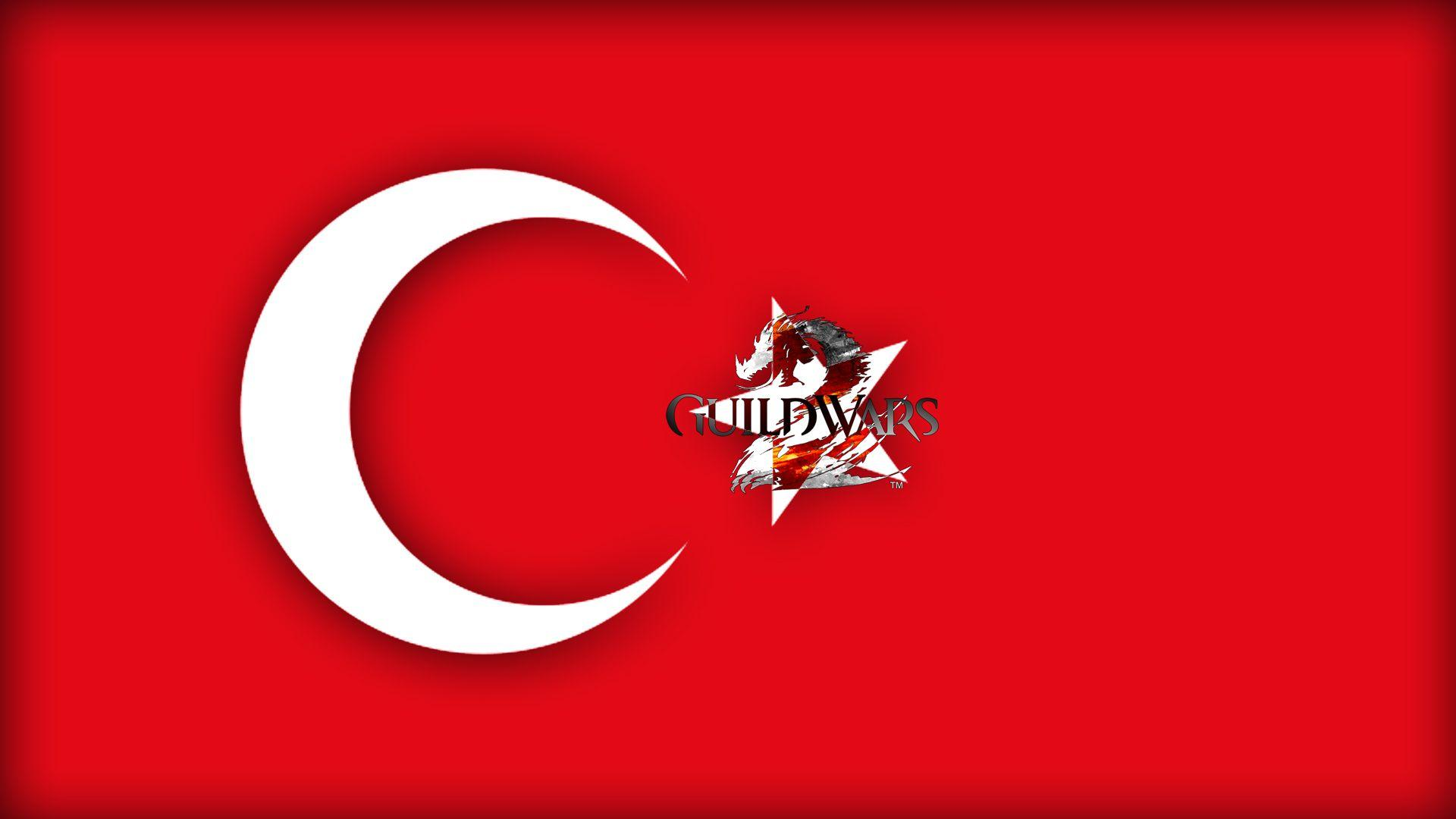 Turkey Flag Wallpapers