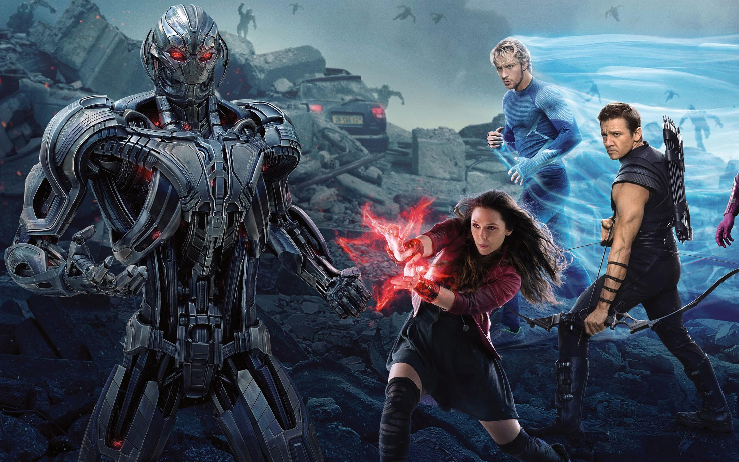 Ultron Wallpapers