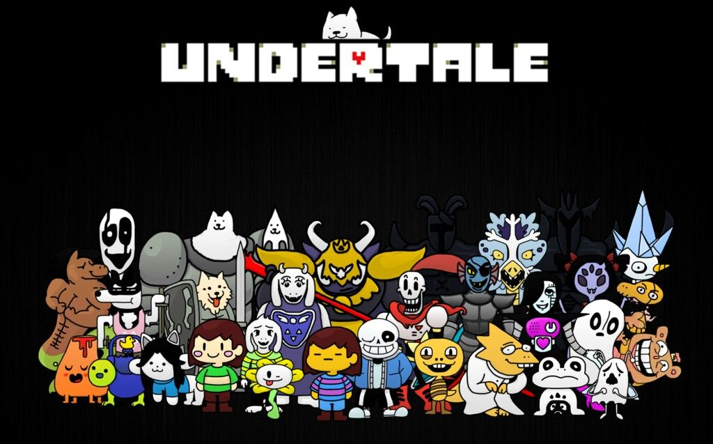 Undertale Wallpapers