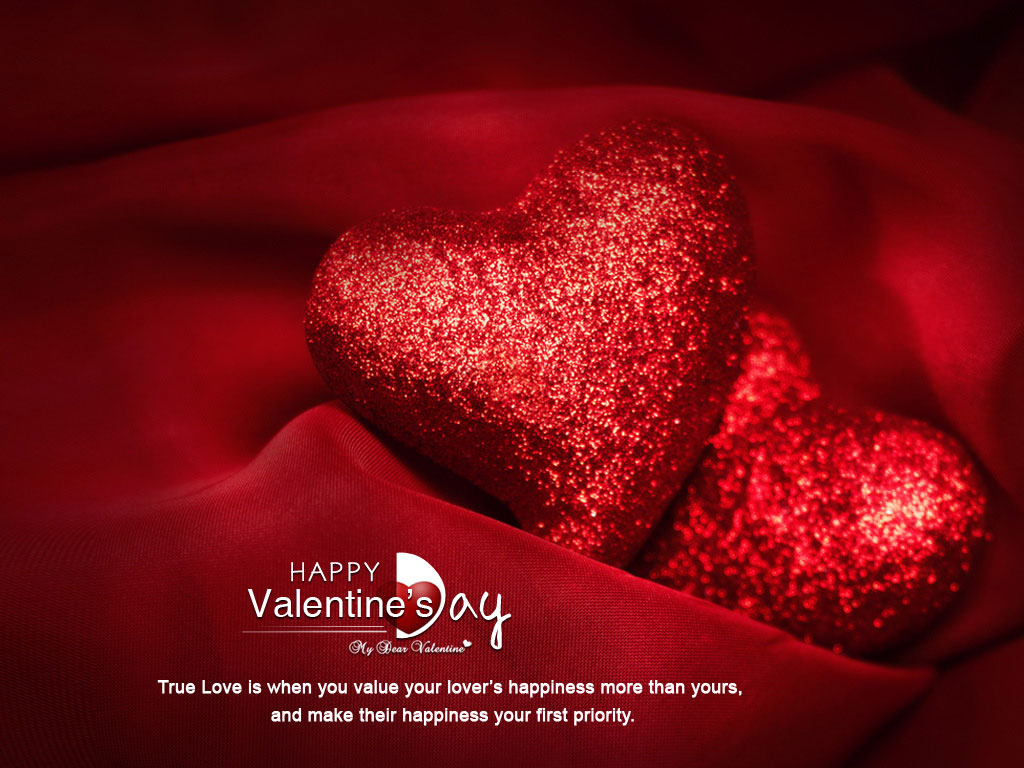Valentine's Day Wallpapers