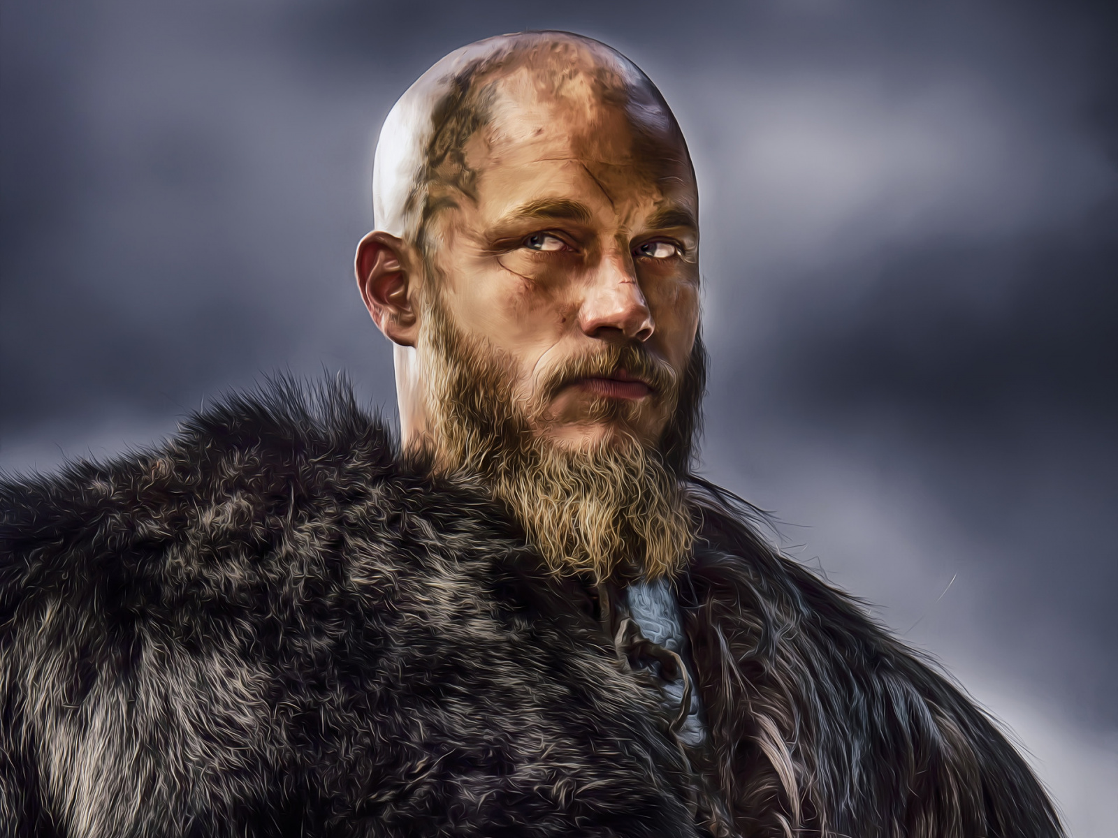 Vikings TV Show Wallpapers