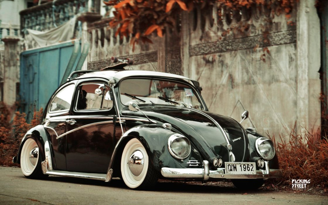 Volkswagen Fusca Wallpapers