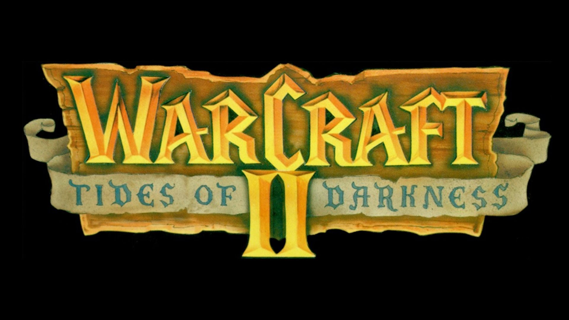 Warcraft II: Tides Of Darkness Wallpapers