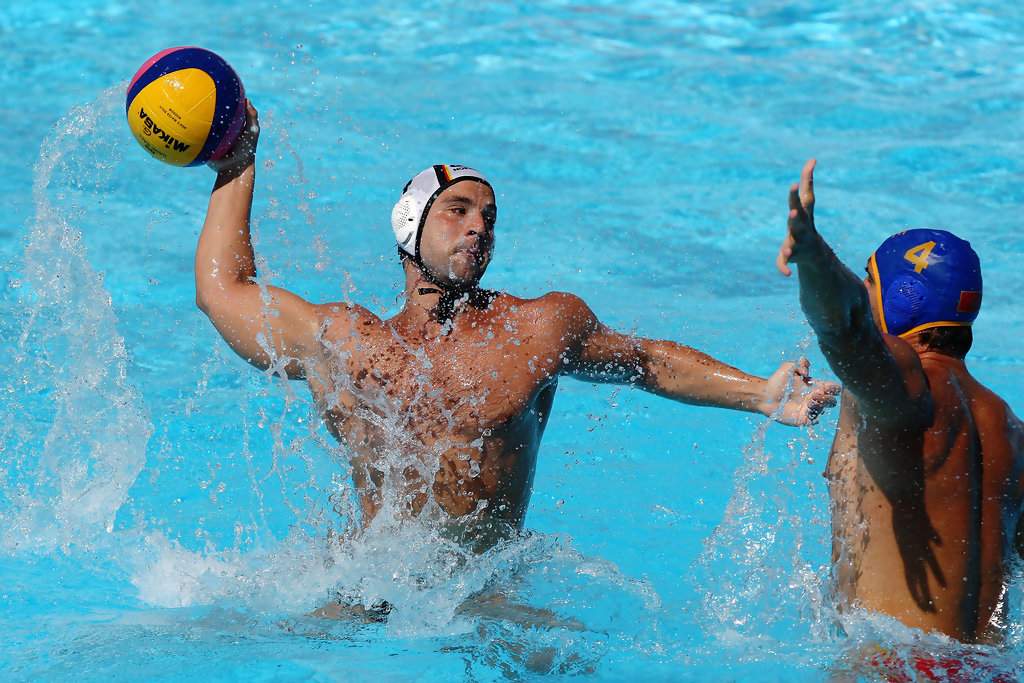 Water Polo Wallpapers
