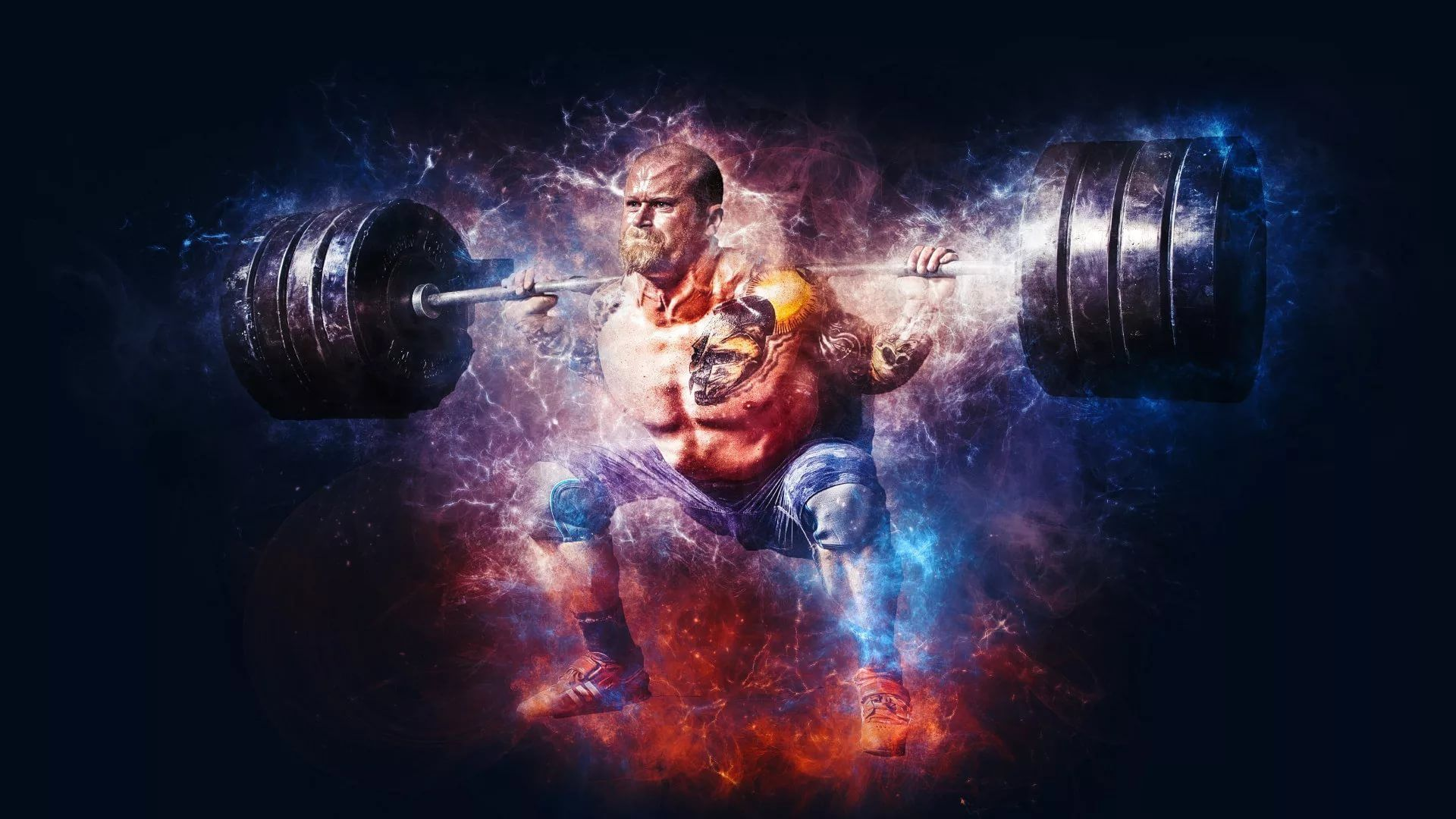 Weightlifting Wallpapers