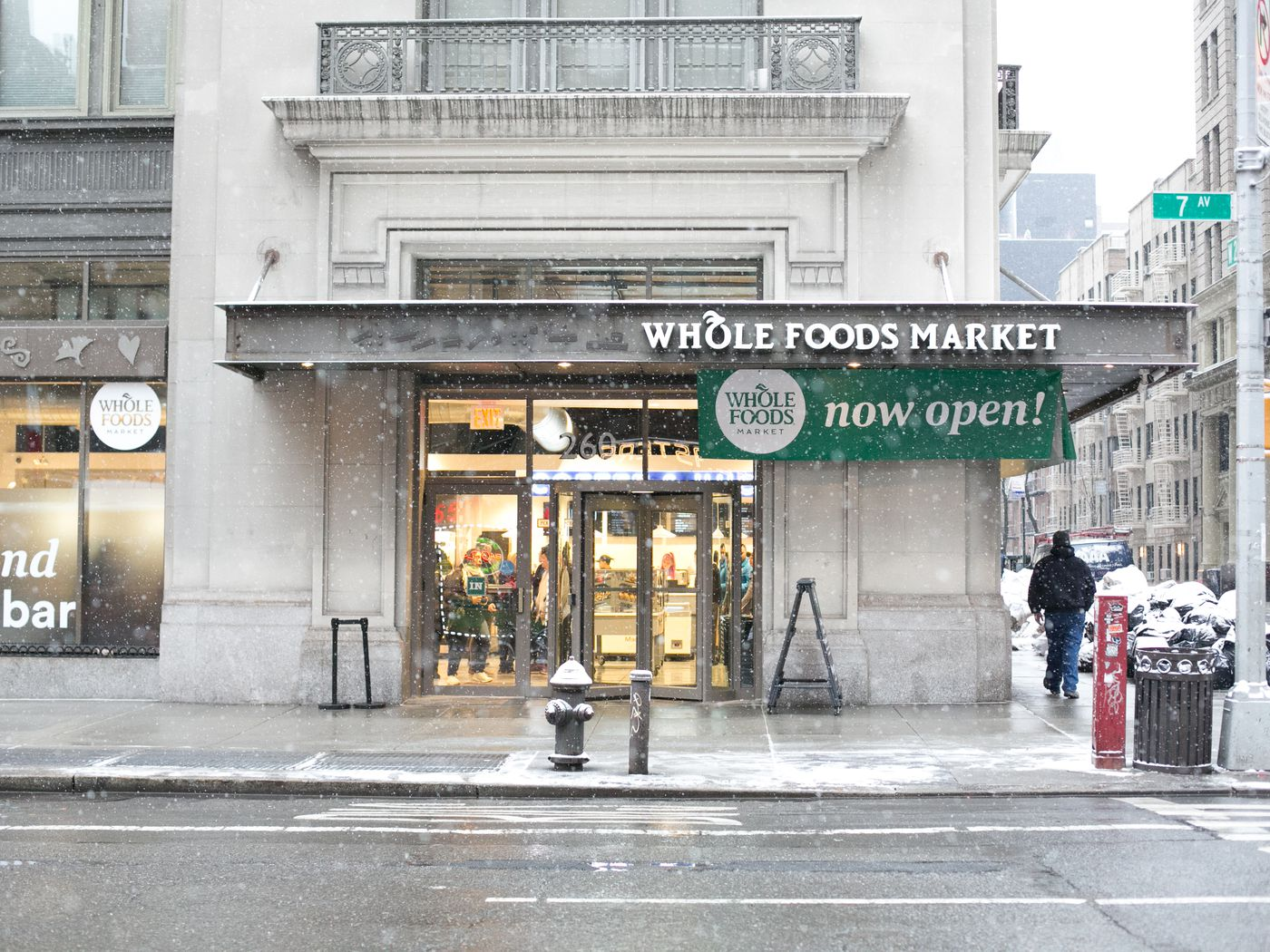 Whole Foods Market Wallpapers