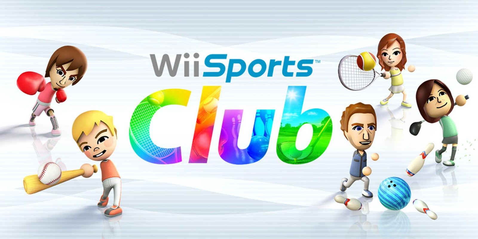 Wii Sports Wallpapers