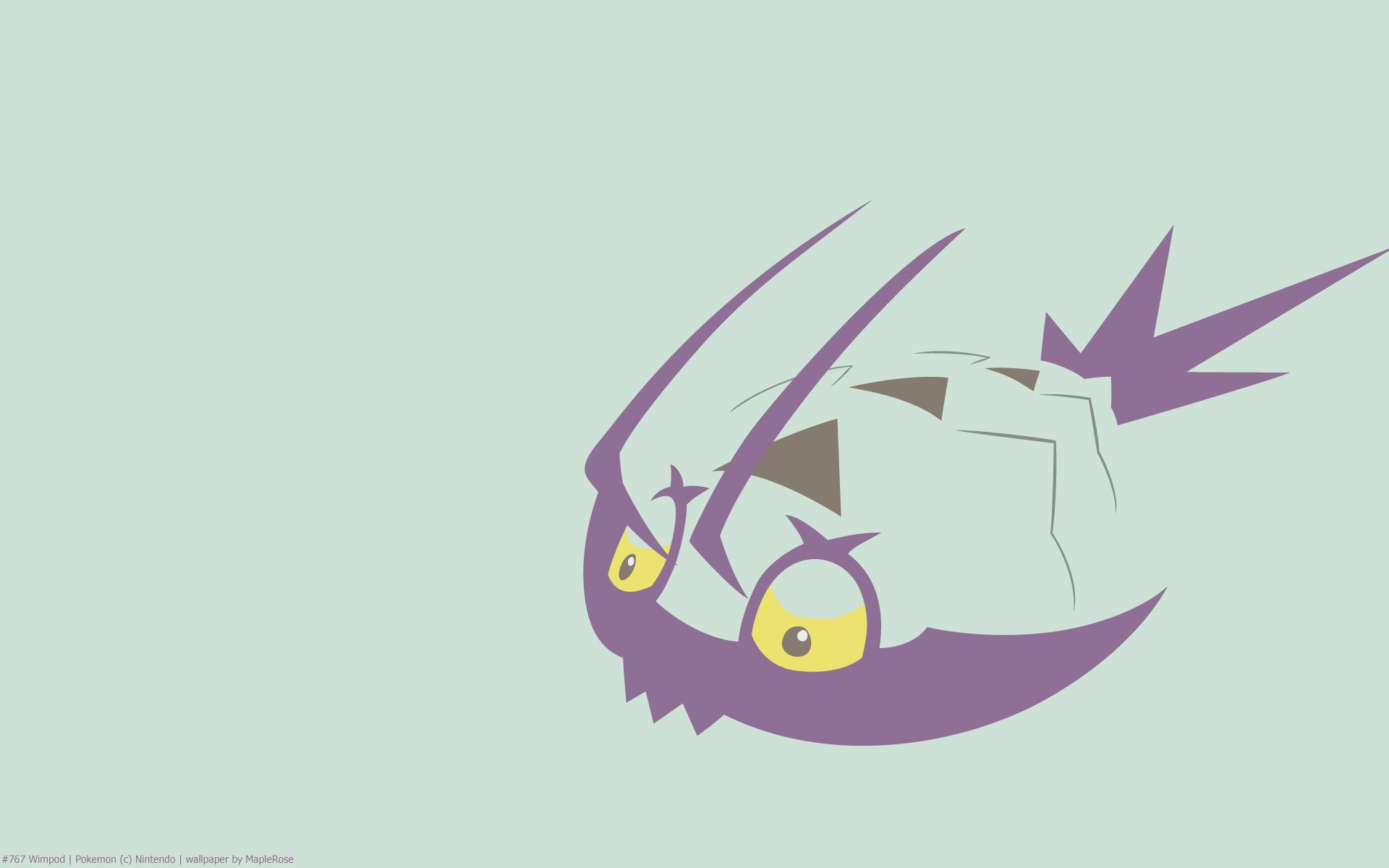 Wimpod Wallpapers