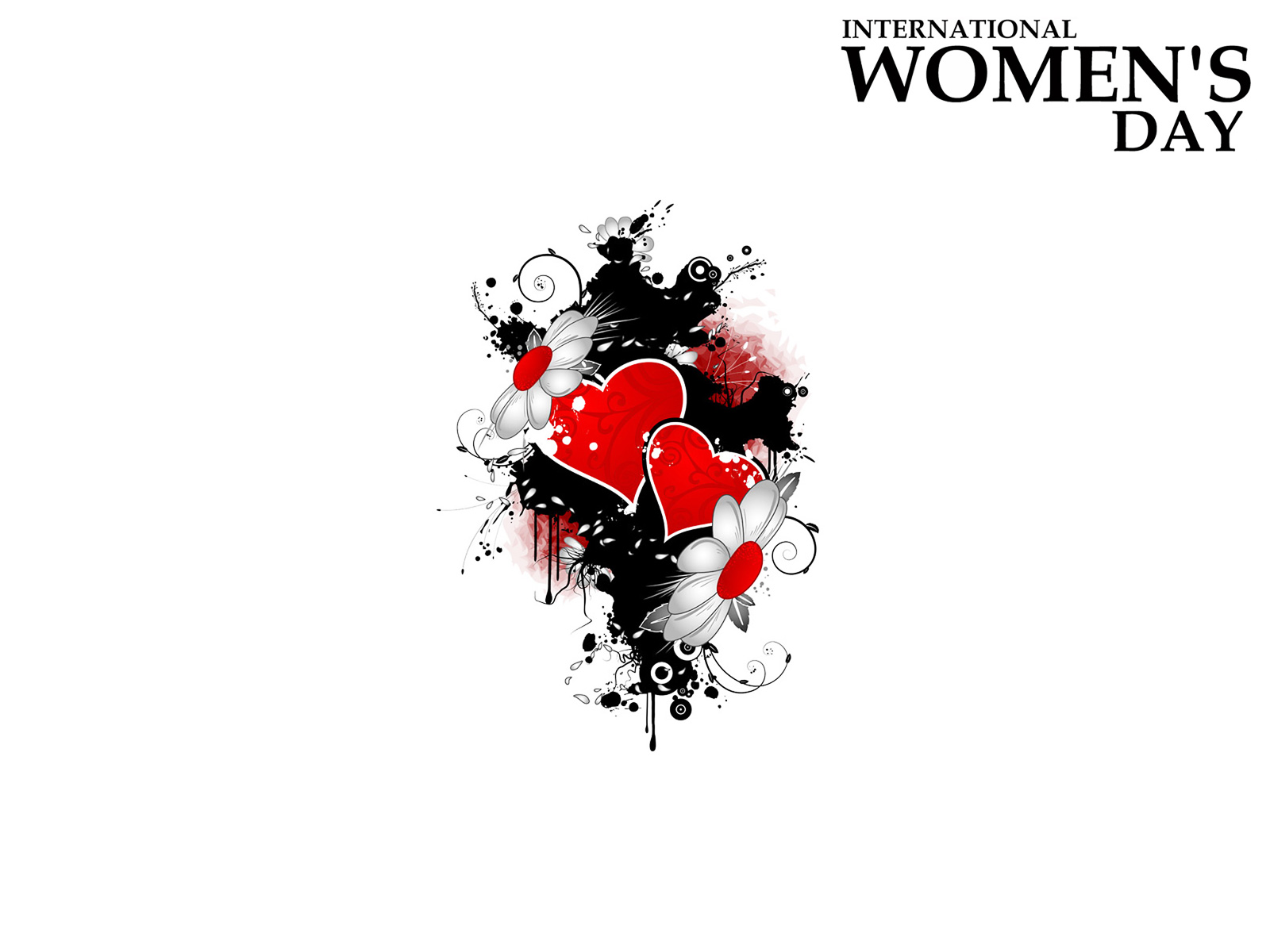 Women's Day Wallpapers
