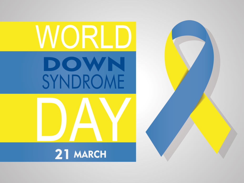 World Down Syndrome Day Wallpapers