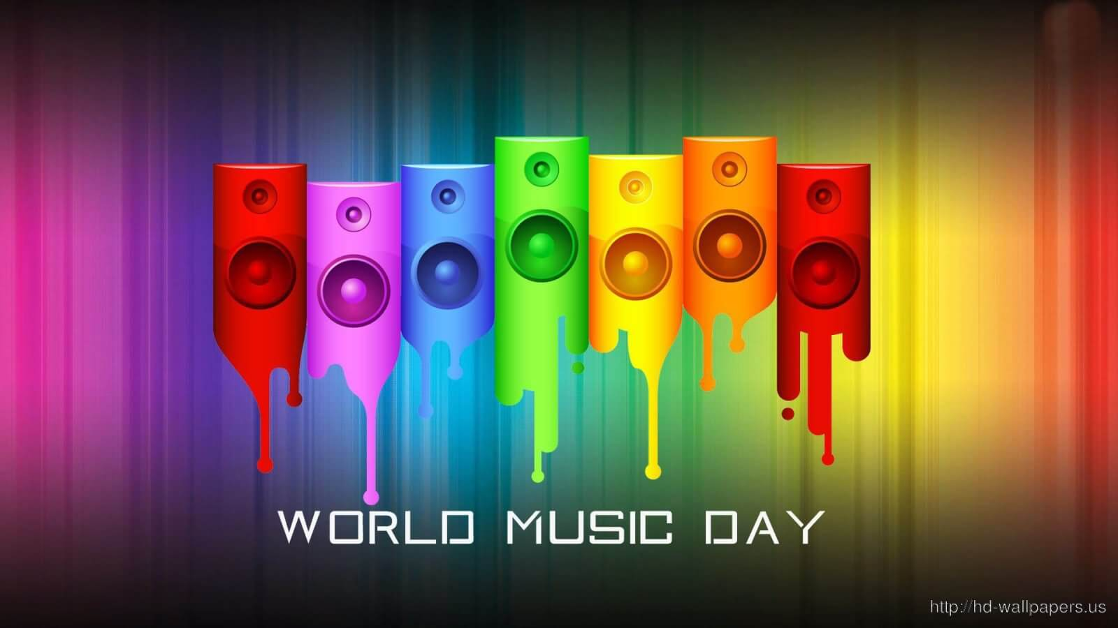 World Music Wallpapers
