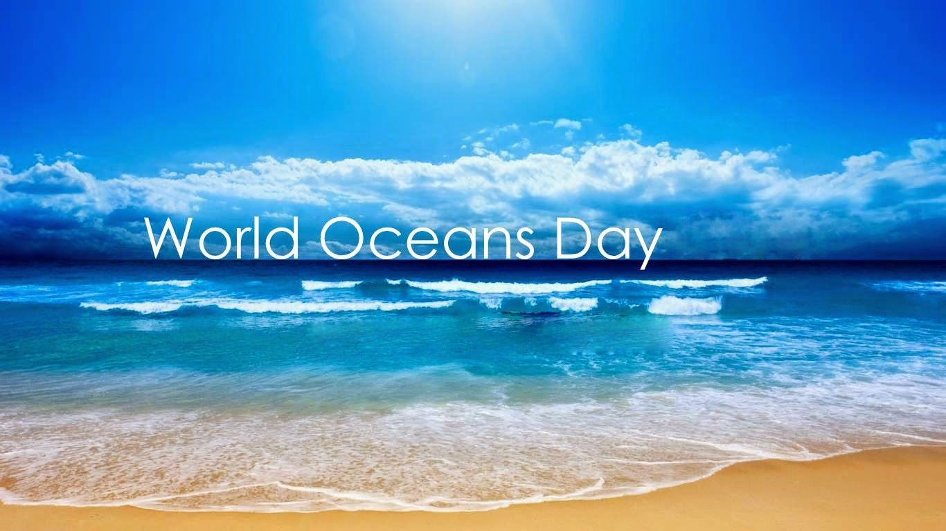 World Oceans Day Wallpapers