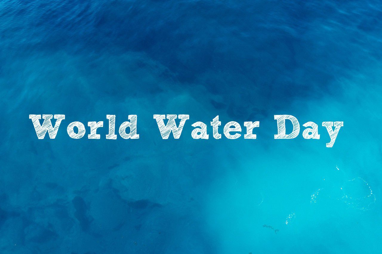 World Water Day Wallpapers