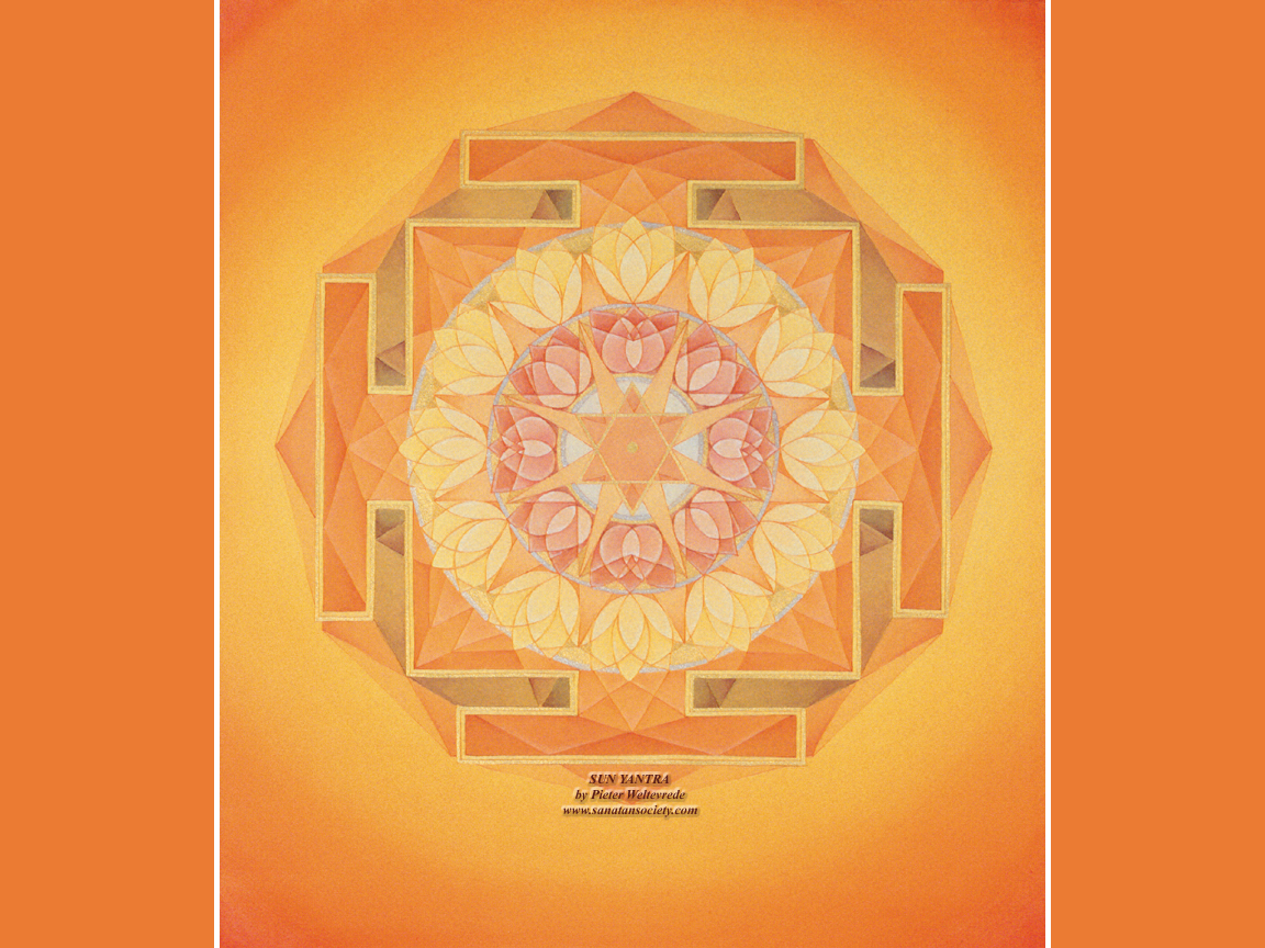 Yantra Wallpapers