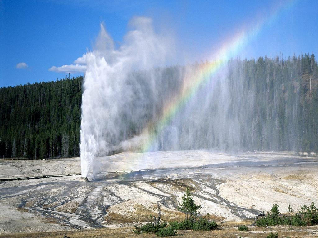Yellowstone National Park Wallpapers