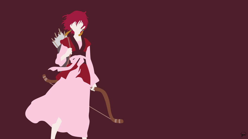 Yona Of The Dawn Wallpapers