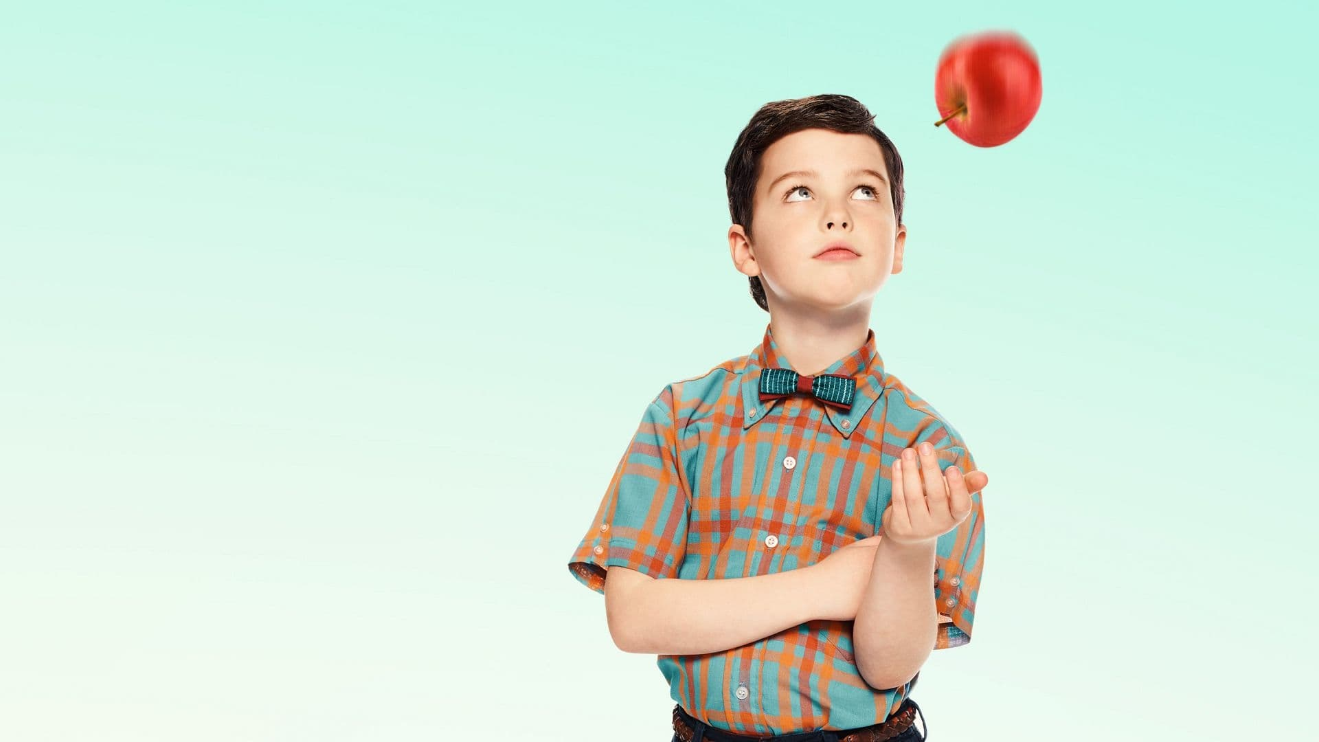 Young Sheldon Wallpapers