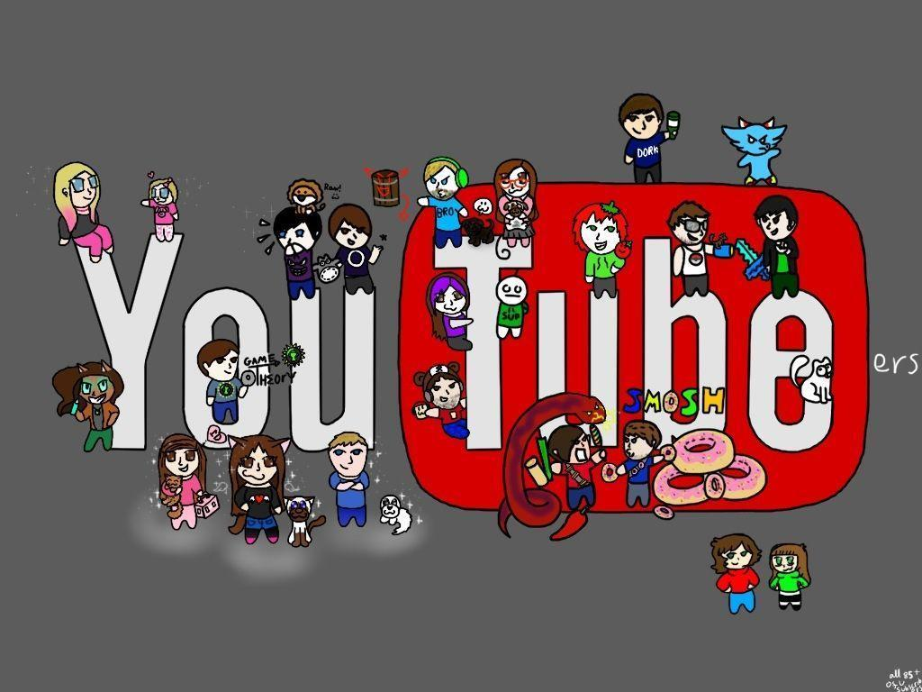 Youtuber Wallpapers